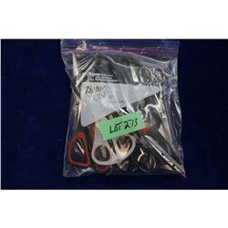 Bag of Scissors