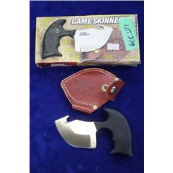 Game Skinner & Sheath - New in the Box ($70 retail)