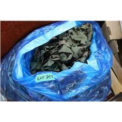 Camouflage Net (12 x 12 ft)
