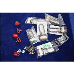 Assorted Gun Locks (13)