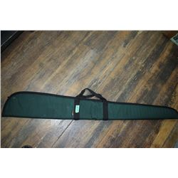Soft Green Gun Case