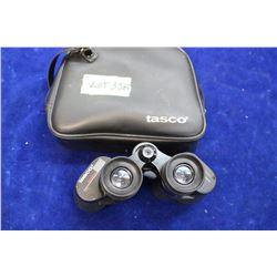 Tasco Binoculars, 8 x 30
