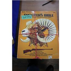 Shooters Bible Books (4)