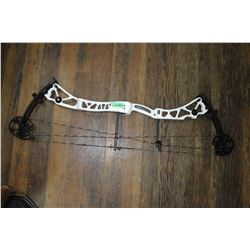 Axion/Martin Compound Bow - 60 lb.