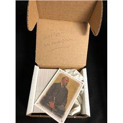 2008-09 UD MASTERPIECE CARDS