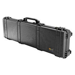 PELICAN CASE 50.5 X 13.5 X 5 WHLS BL
