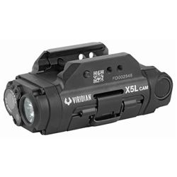 VIRIDIAN X5L G3 UNV LSR/LGHT/HD CAM
