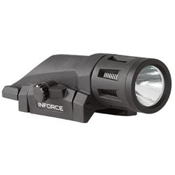 INFORCE WML WHITE LED/IR CONSTNT BLK