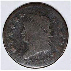 1810 LARGE CENT
