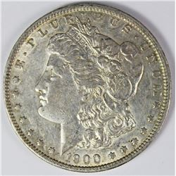1900-O/CC MORGAN SILVER DOLLAR