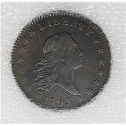 1795 HALF DOLLAR