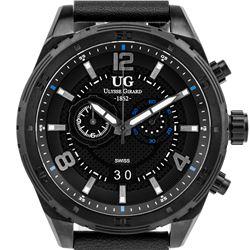 Ulysse Girrard Swiss Chronograph Men's Watch