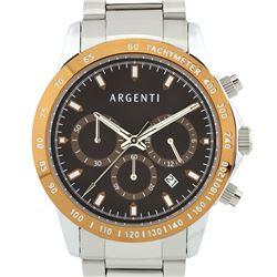 Argenti Multi- Function Chronograph Men's Watch