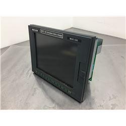Mori Seiki E77190A02 Operator Interface