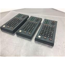 (3) Mori Seiki KS-6MSM01A Keyboard Unit