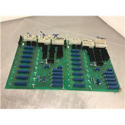 (2) Mori Seiki AP-DTP-BCS E76020A02 Circuit Boards