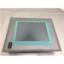 Siemens 6AV7884-0AD20-3BA0 Touch Panel