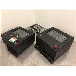 (2) Atlas Copco PF3007-G-HW Controller Drive Unit