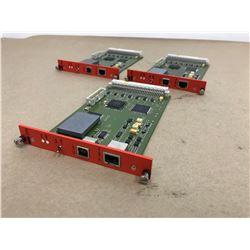 (3) Promicon CPU-43/3 Computer Control Card