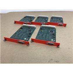 (5) Promicon MPQ-5/1 Motion Control Card