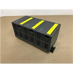 (3) Siemens 6ES7 326-2BF41 Digital Output Module