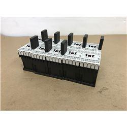 (10) Siemens 3RT1015-2BB41 Contactor