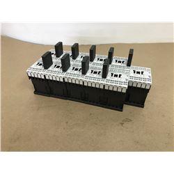 (11) Siemens 3RT1015-2BB41 Contactor