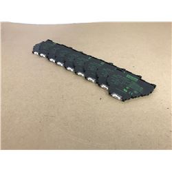 (9) MURR Electronik 6652000 Relay