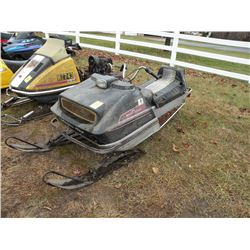 1971 Arctic Cat Puma -DOES NOT RUN SN#-unable to verify vin