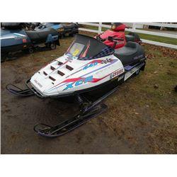 1994 Polaris XLT, has XCR hood -no spark-DOES NOT RUN SN#-2260329