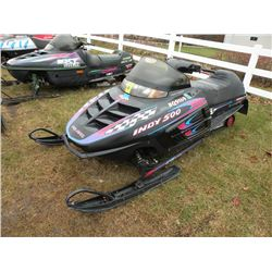 1997 Polaris Indy 500 SN#-3110222