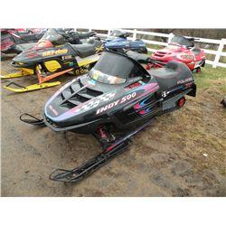 1997 Polaris Indy 500 SN#-3191954