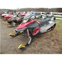 2011 Ski Doo Renegade 800 e-tec                               SN#-2BPSUFBA1BV000627