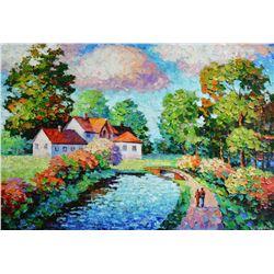 Colorful Alexander Antanenka A Country Living