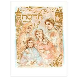 Hadassah - The Generation by Hibel (1917-2014)