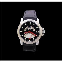 Pierre Kunz Stainless Steel PK G016 Sport Men's Watch
