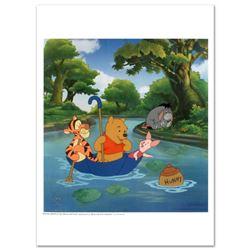 Pooh's Honey Hunt by Disney
