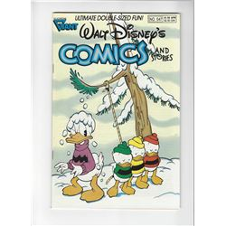 Walt Disneys Comics and Stories Issue #547 by Gladstone Publishing