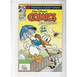 Walt Disneys Comics and Stories Issue #571 by Disney Comics