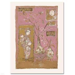 Oriental Delight by Hibel (1917-2014)