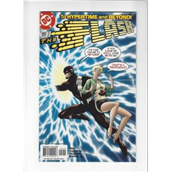 The Flash Issue #159 by DC Comics