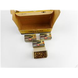 CIL IMPERIAL 22 SHORT AMMO
