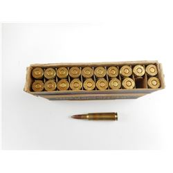CIL 250 SAVAGE AMMO