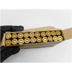 CIL .25-35 COLLECTIBLE AMMO