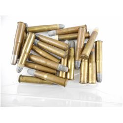 MAUSER 43 OR 11MM ASSORTED AMMO