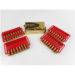243 WIN ASSORTED AMMO