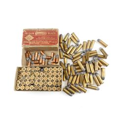 38 S&W ASSORTED AMMO