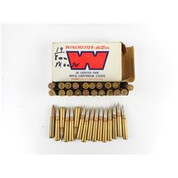 8MM ASSORTED AMMO