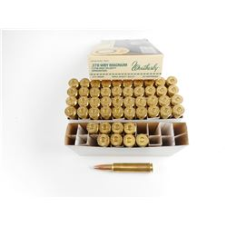 WEATHERBY .378 WBY MAGNUM AMMO