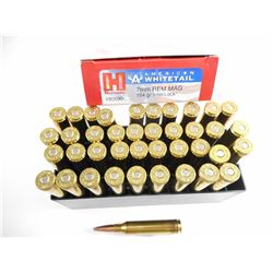 HORNADY AMERICAN WHITETAIL 7MM REM MAG AMMO